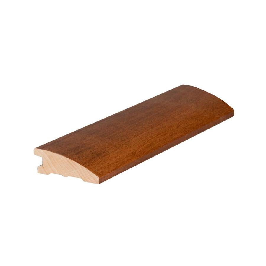 FLEXCO Wood 3/4-in Reducer Clove Maple