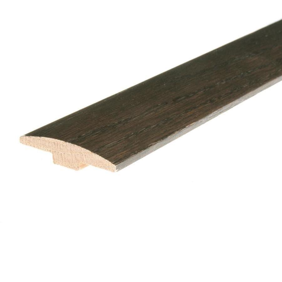 FLEXCO 2-in x 78-in Mountain Oak T-Moulding Floor Moulding