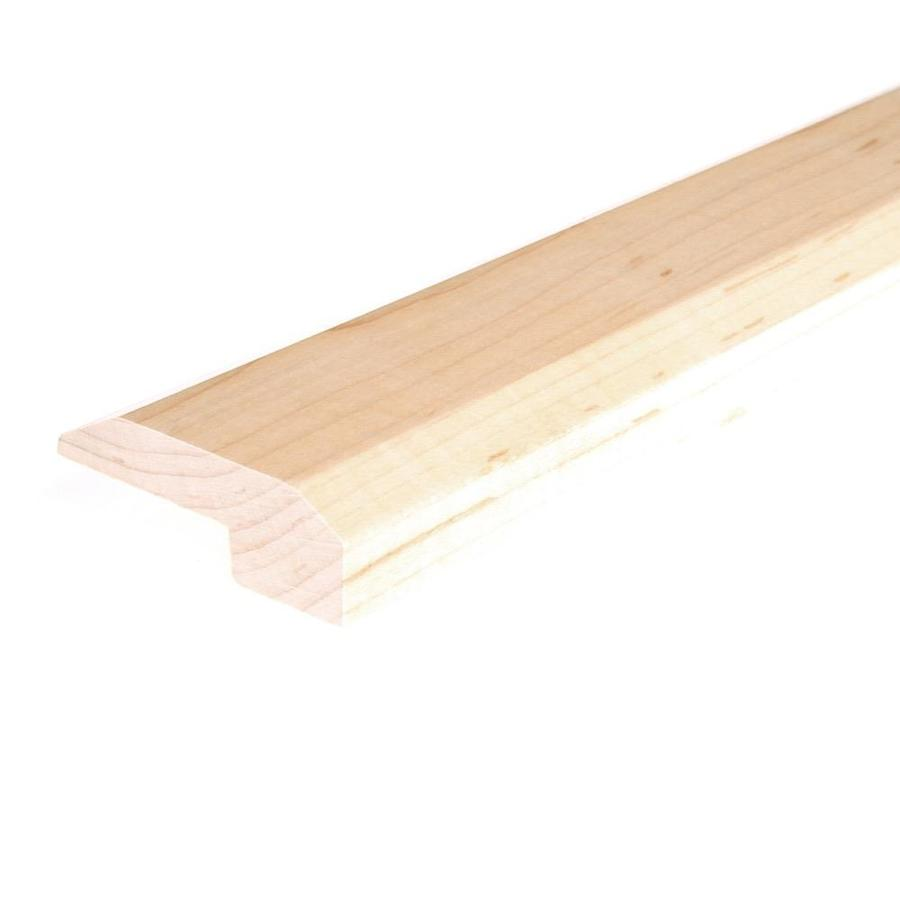 FLEXCO 2-in x 78-in Country Natural Maple Threshold Floor Moulding