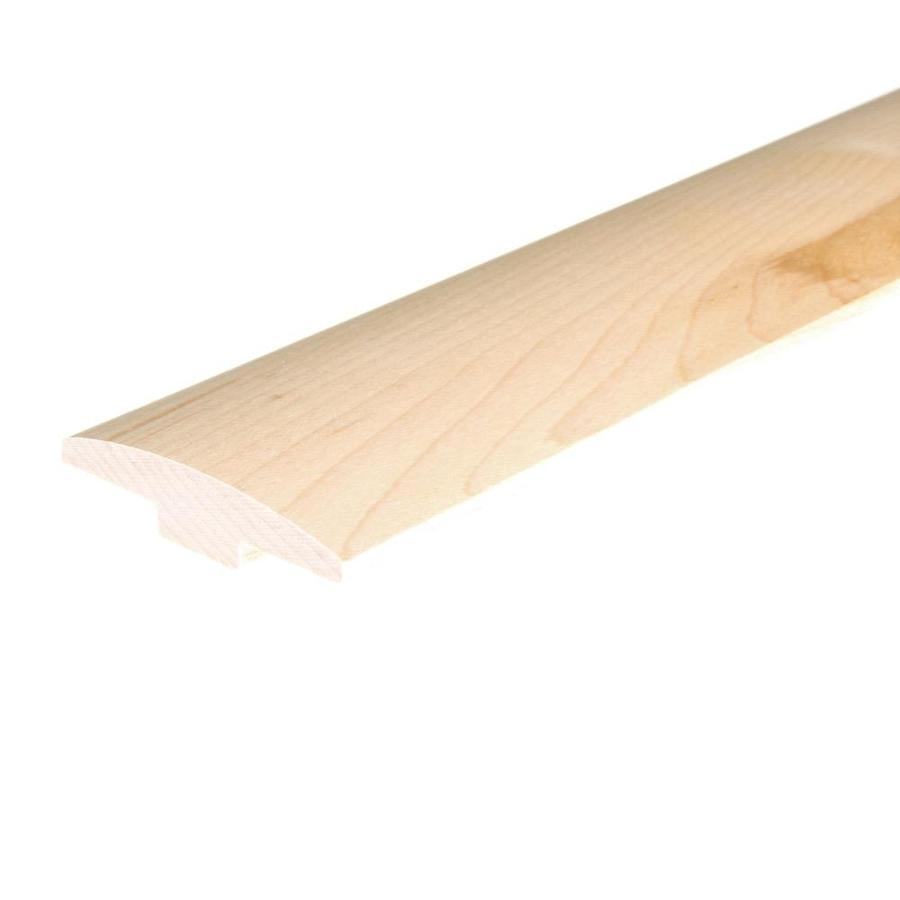 FLEXCO 2-in x 78-in Country Natural Maple Floor T-Moulding