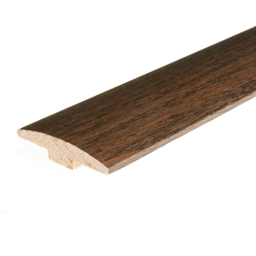 FLEXCO 2-in x 78-in Harvest Oak Floor T-Moulding