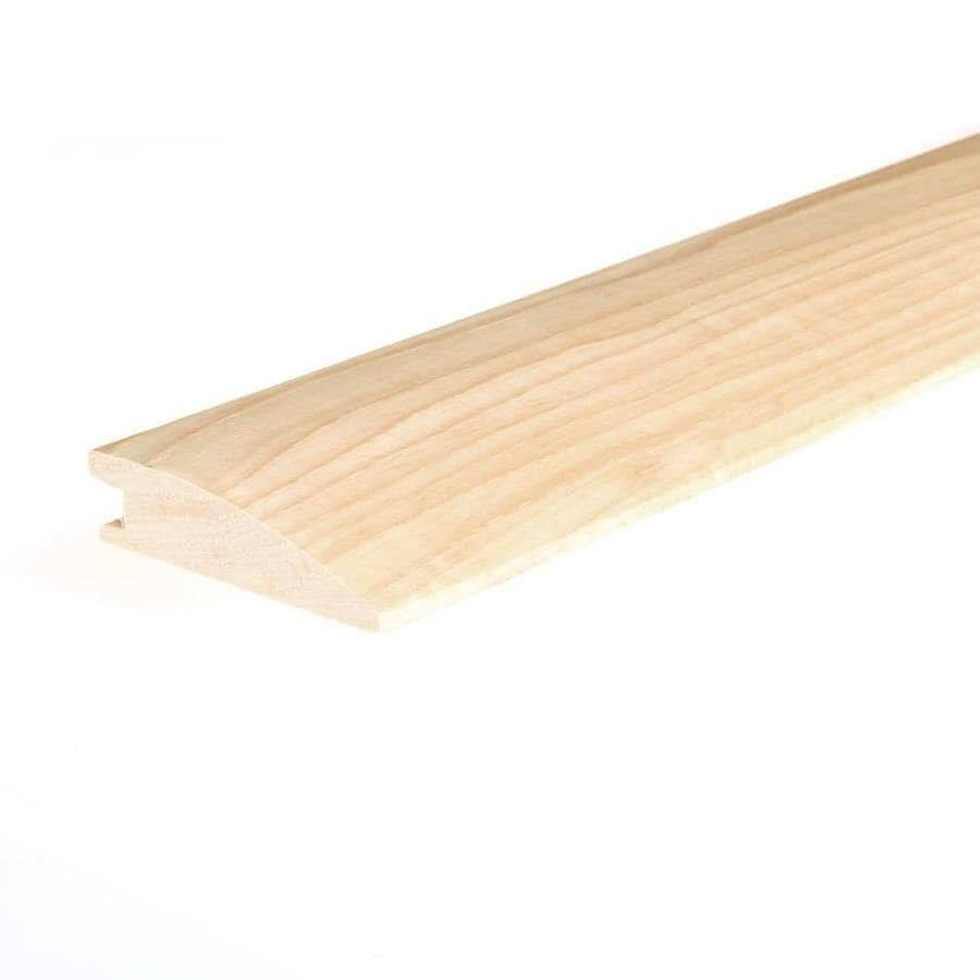 FLEXCO 2-in x 78-in Autumn Hickory Reducer Floor Moulding