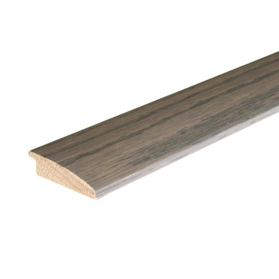 FLEXCO 2-in x 78-in Mink Oak Floor T-Moulding