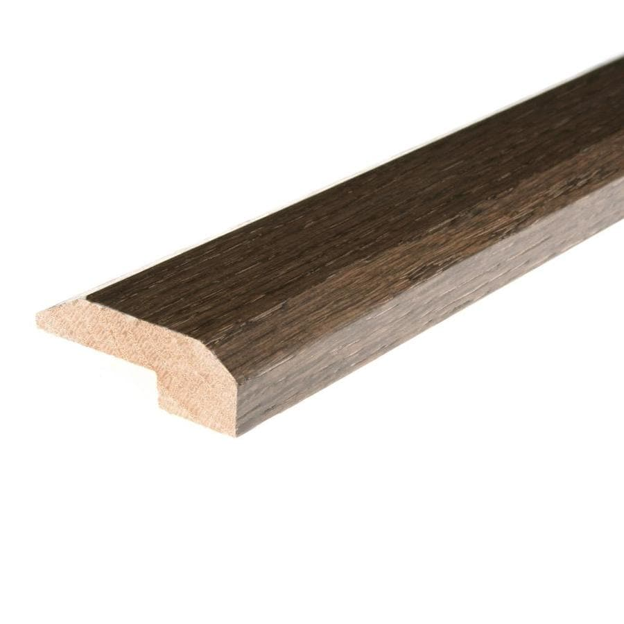 FLEXCO 2-in x 78-in Oak Threshold Floor Moulding