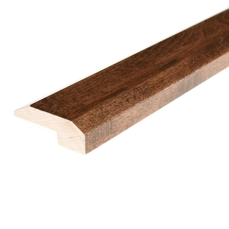 FLEXCO 2-in x 78-in Maple Threshold Floor Moulding