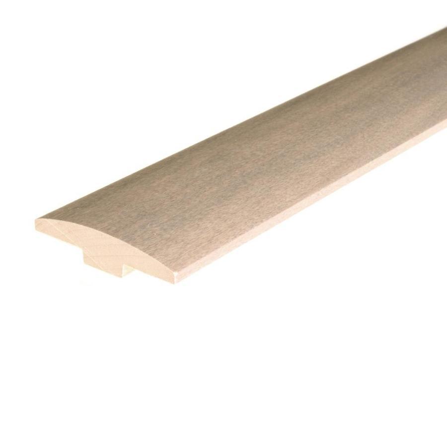 FLEXCO 2-in x 78-in Sterling Maple T-Moulding Floor Moulding