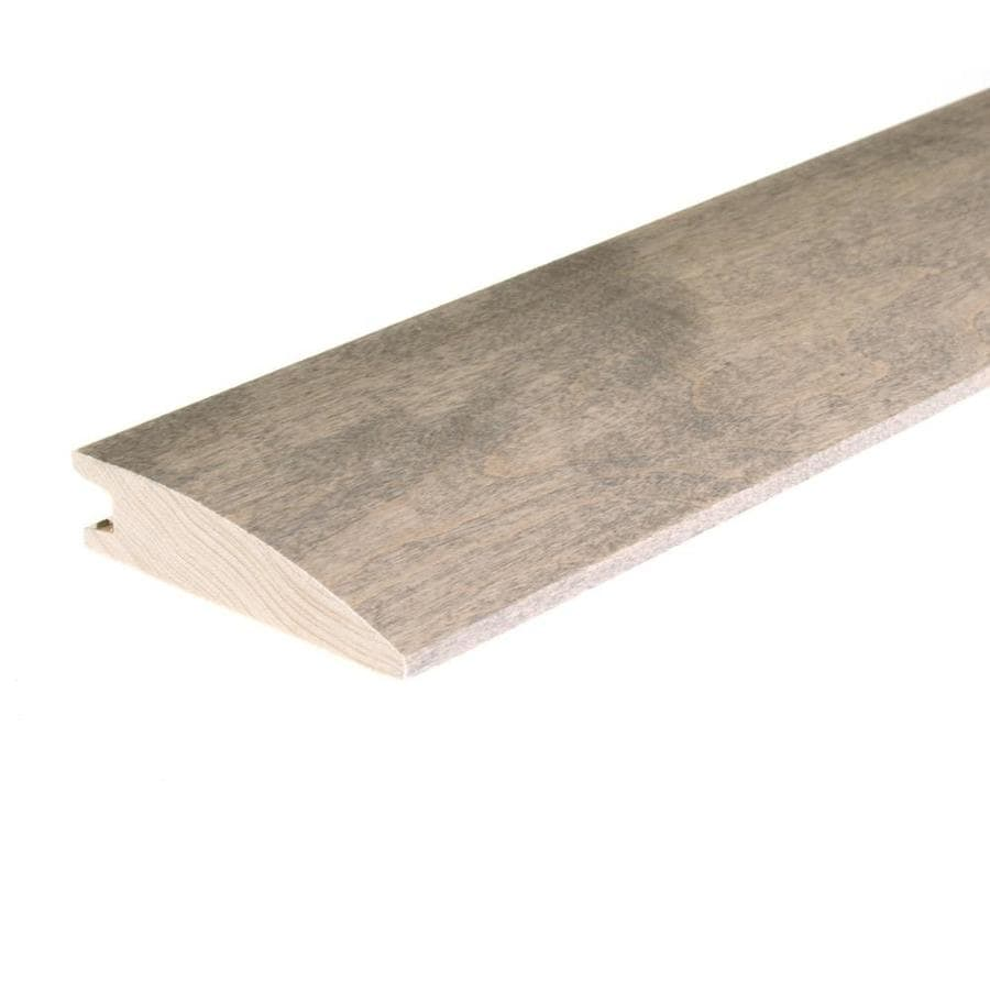 FLEXCO 2-in x 78-in Sterling Maple Reducer Floor Moulding