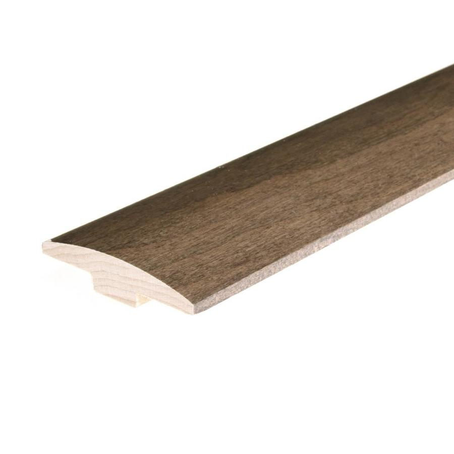 FLEXCO 2-in x 78-in Windsor Maple T-Moulding Floor Moulding