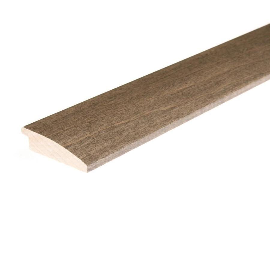 FLEXCO 1.5-in x 78-in Windsor Maple Reducer Floor Moulding