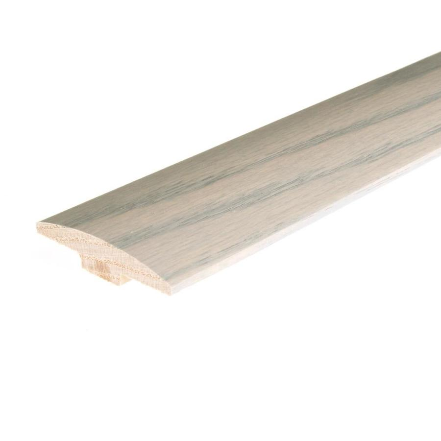 FLEXCO 2-in x 78-in Driftwood Oak Floor T-Moulding