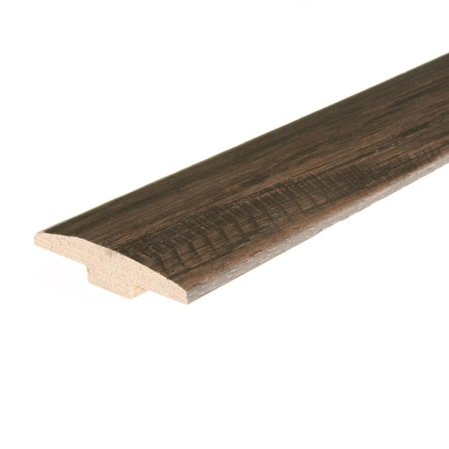 FLEXCO 2-in x 78-in Java Estate Hickory Floor T-Moulding