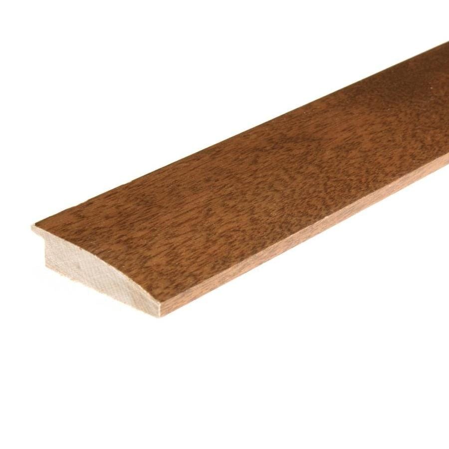 FLEXCO 1.5-in x 78-in Nutmeg Birch Reducer Floor Moulding