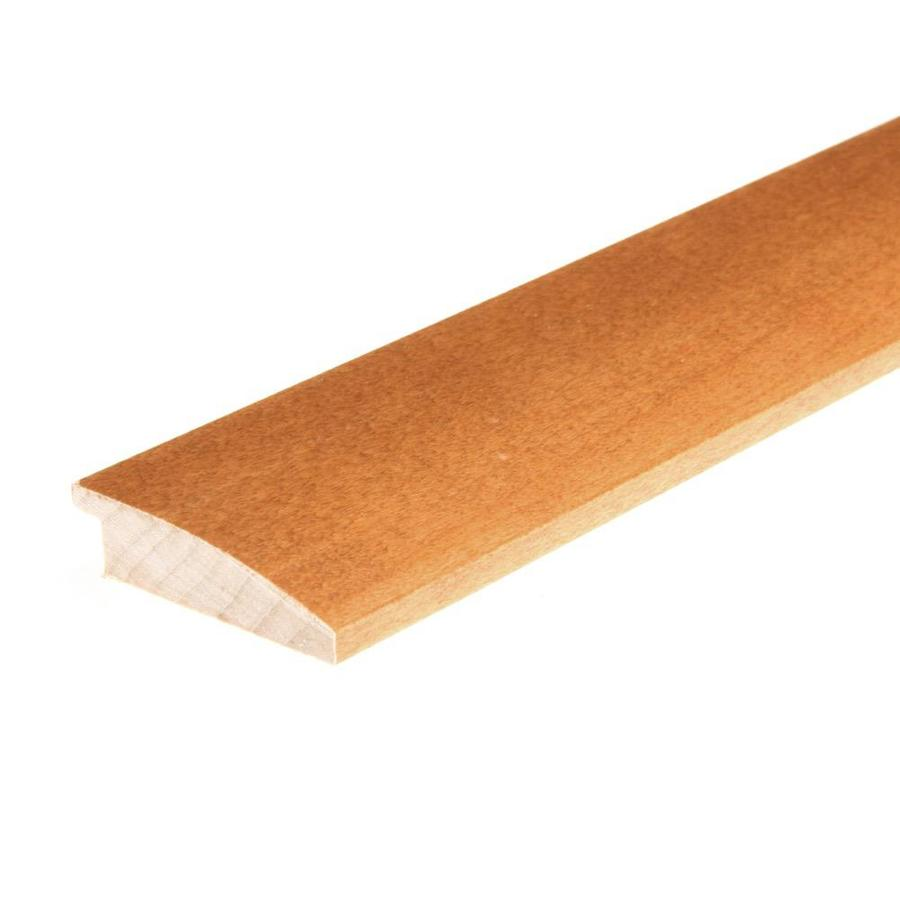 FLEXCO 1.5-in x 78-in Cinnamon Maple Reducer Floor Moulding