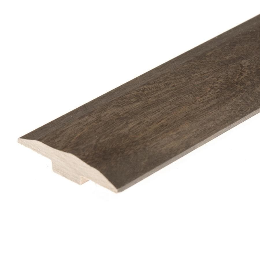 FLEXCO 2-in x 78-in Granite Birch T-Moulding