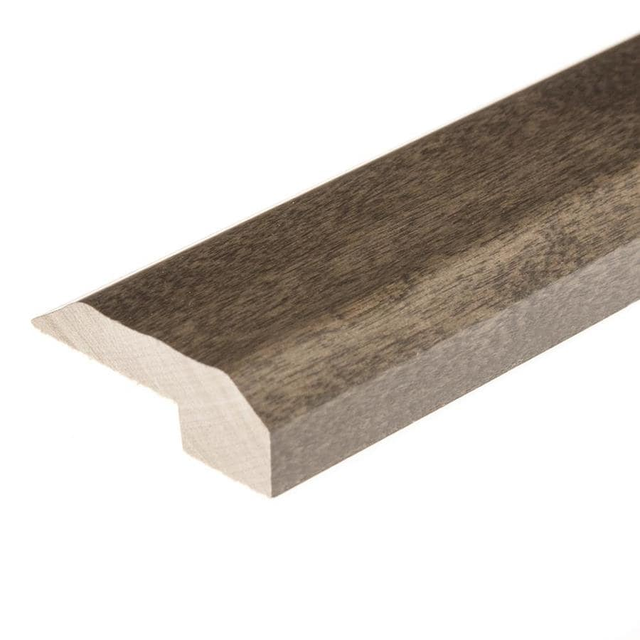 FLEXCO 2-in x 78-in Birch Threshold Floor Moulding