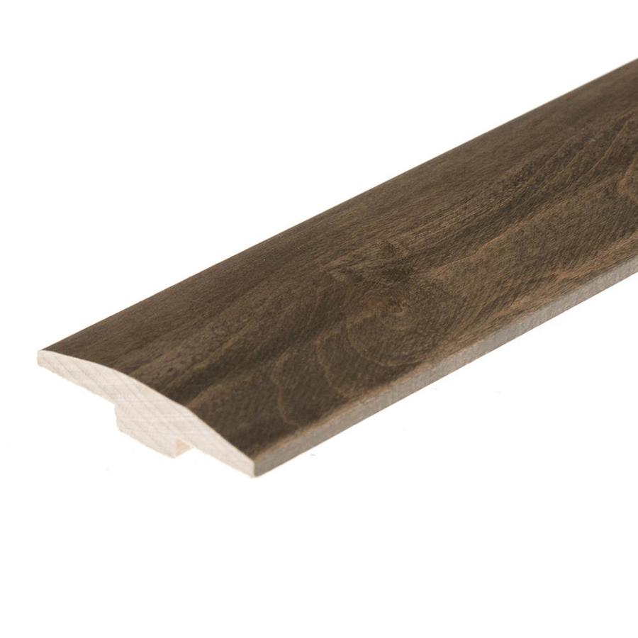 FLEXCO 2-in x 78-in Granville Quarry Maple Floor T-Moulding