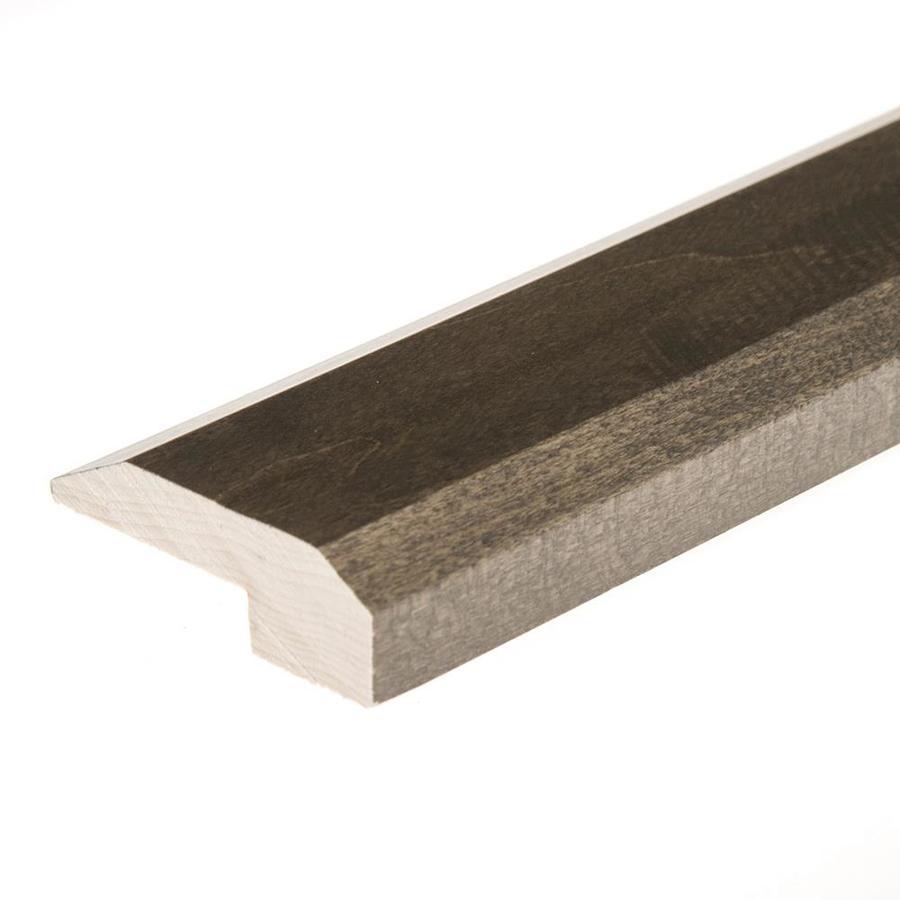 FLEXCO 2-in x 78-in Quarry Maple Threshold Floor Moulding