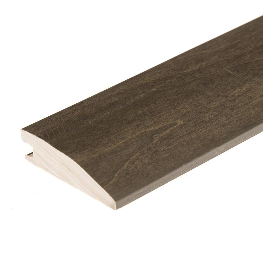 FLEXCO 2-in x 78-in Quarry Maple Reducer Floor Moulding