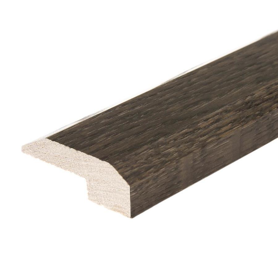 FLEXCO 2-in x 78-in Oak Threshold Floor Moulding