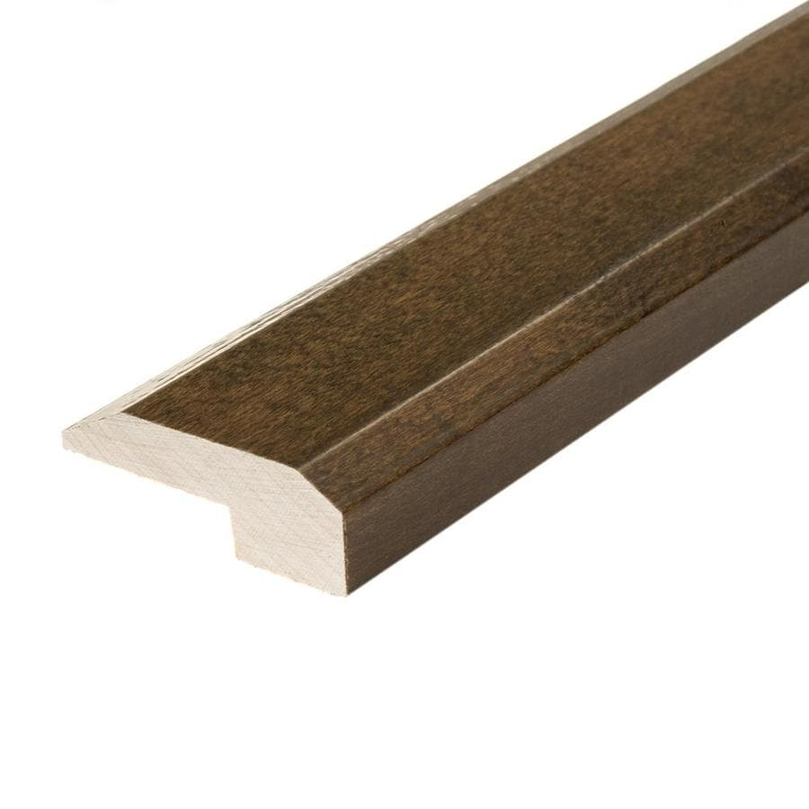 FLEXCO 2-in x 78-in Frontier Maple Threshold Floor Moulding