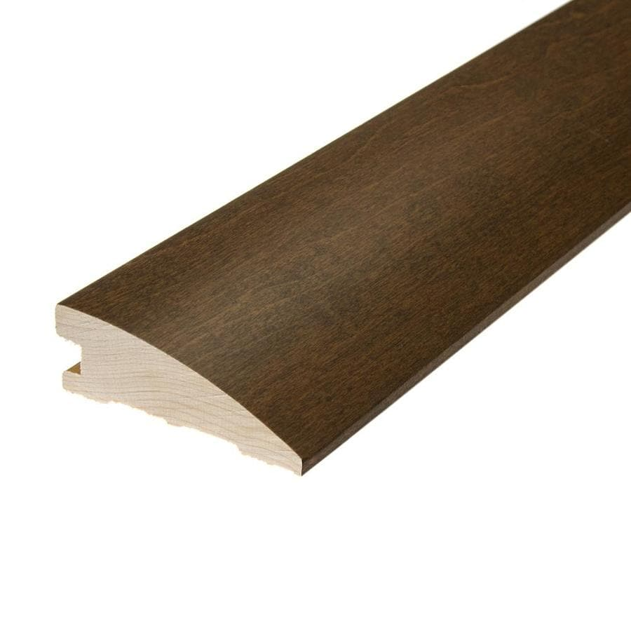 FLEXCO 1.5-in x 78-in Frontier Maple Reducer Floor Moulding
