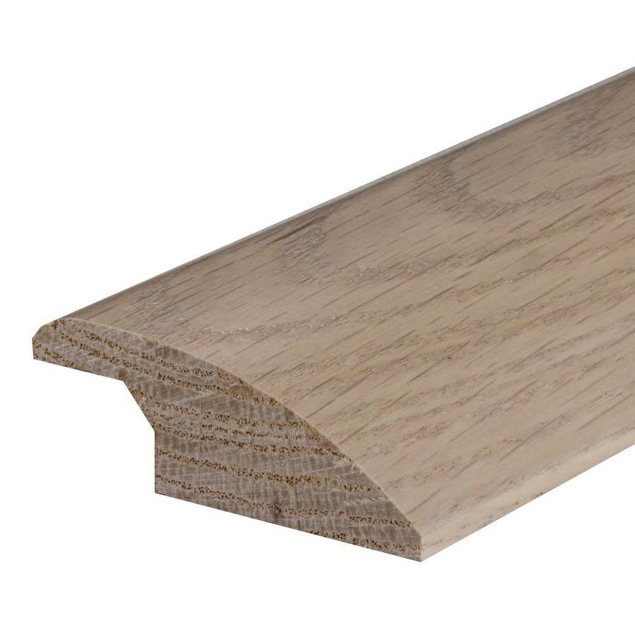 FLEXCO 2.125-in x 78-in Heritage Creation Oak Reducer Floor Moulding