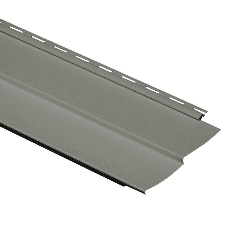 Durabuilt 24-Pack 9.34-in x 150-in Aspen Traditional Vinyl Siding Panels