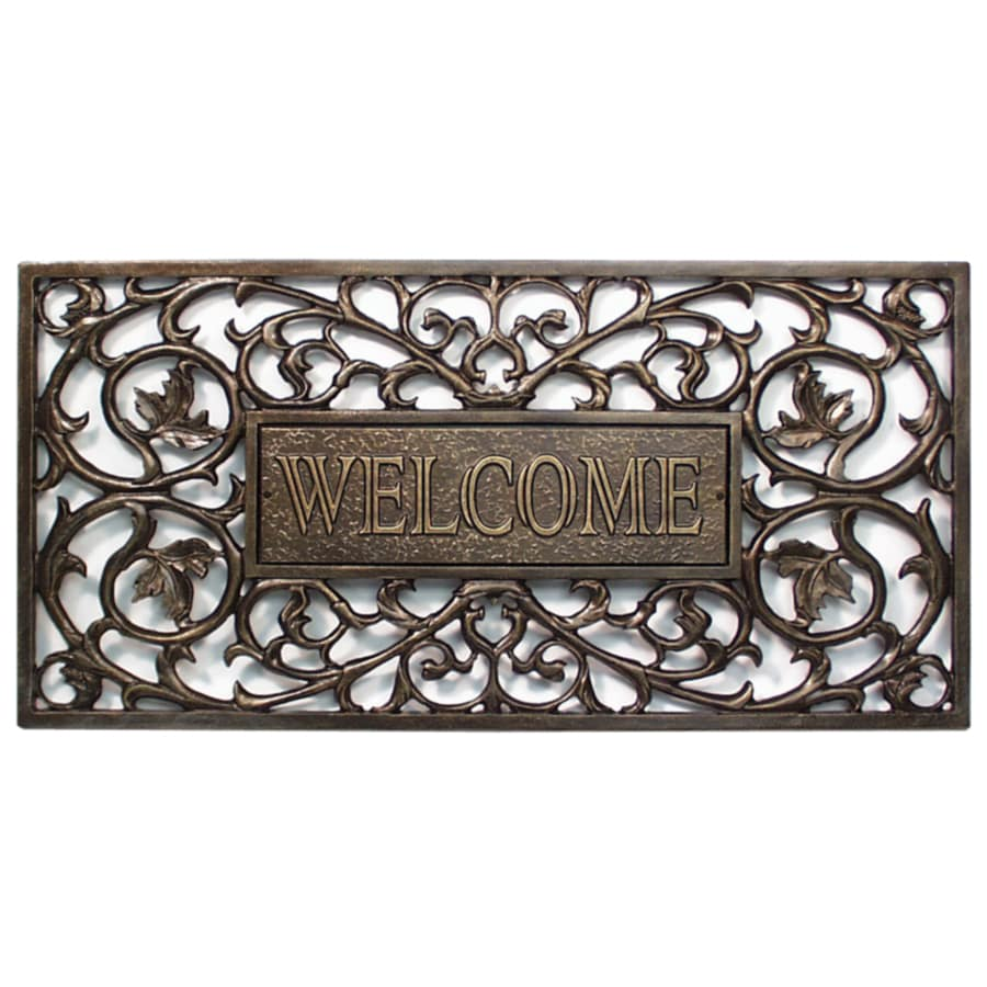 Whitehall Door Mat (Actual: 18-in x 36-in)
