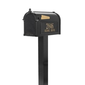 Mailboxes at Lowes com