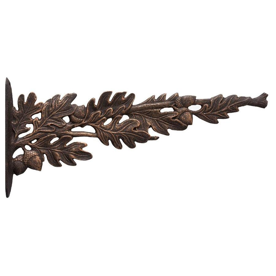 Whitehall 16-in Oil-Rubbed Bronze Aluminum Traditional Plant Hook