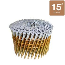 Hitachi 3-in 15-Degree Pneumatic Framing Nails (2400-Count)