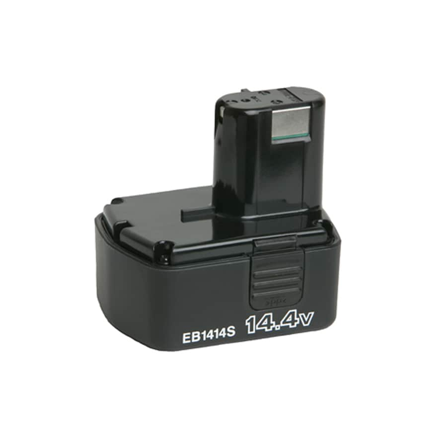 Hitachi 14.4-Volt 1.4-Amp Hours Nickel Cadmium (NiCd) Power Tool Battery