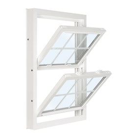 Shop Double Hung Windows At Lowes Com