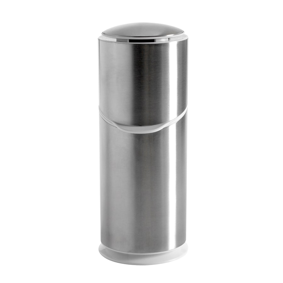 OXO Stainless Steel Toothbrush Holder