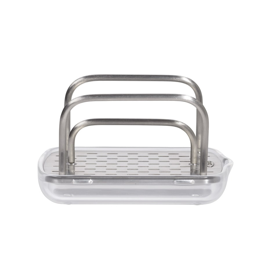 OXO Metal Freestanding Sink Caddy