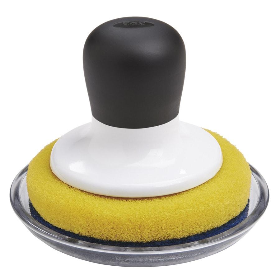 OXO Polyurethane Sponge with Scouring Pad
