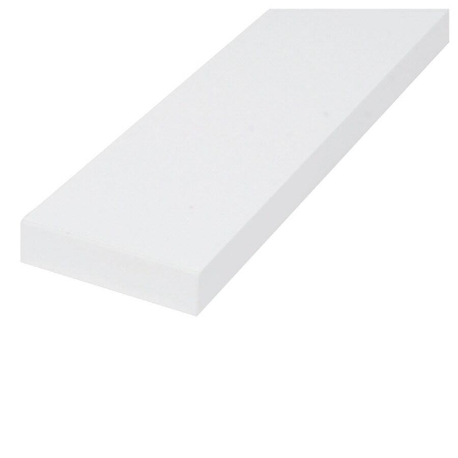 Woodgate 3-in W x 79.5-in H x 0.75-in D Cabinet Fill Strip