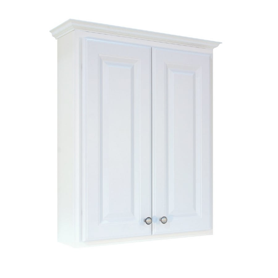 Over the toilet cabinet lowes cabinets matttroy for Low bathroom cabinet