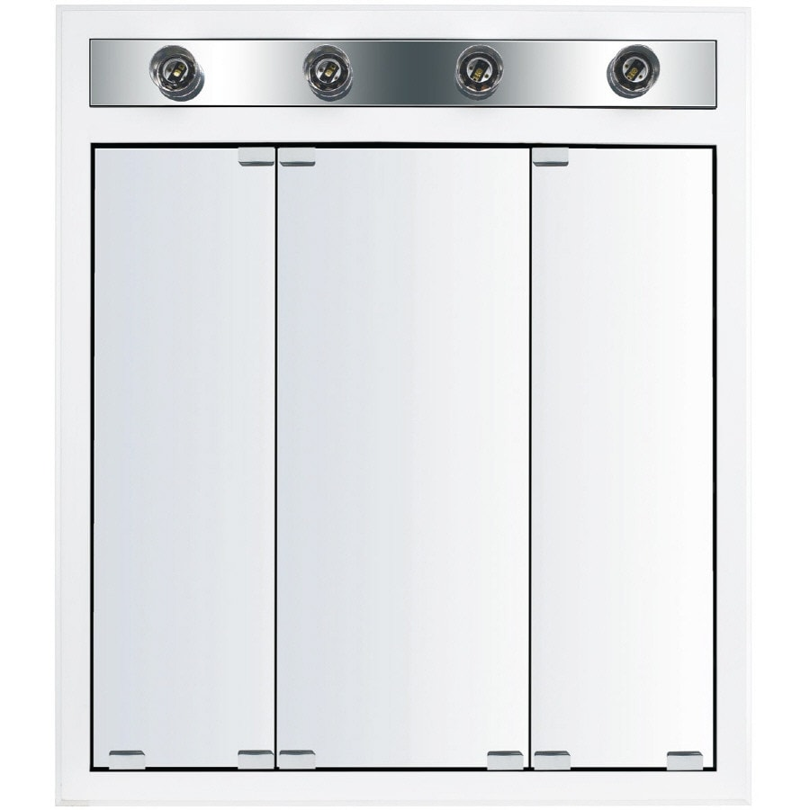 Kraftmaid Medicine Cabinet Replacement Mirror: Shop KraftMaid Cottage 30-in X 35-in Square Surface