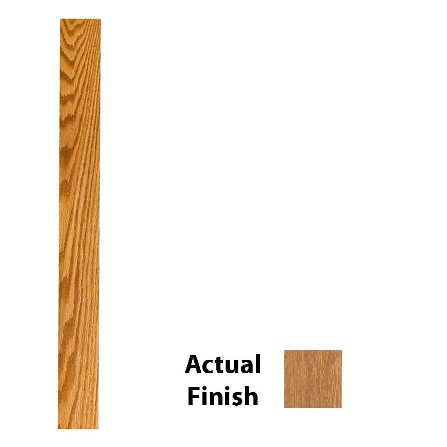 KraftMaid 3-in W x 88.5-in H x 0.75-in D Fawn Cabinet Fill Strip