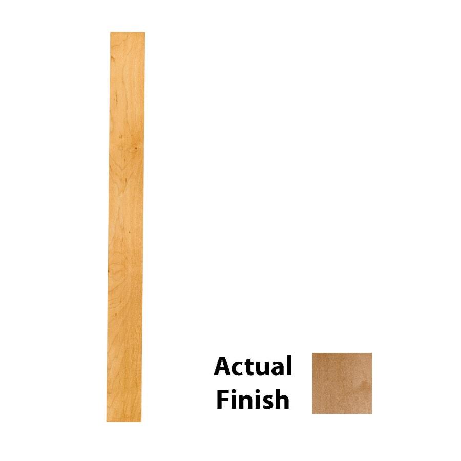 KraftMaid Toffee Cabinet Fill Strip