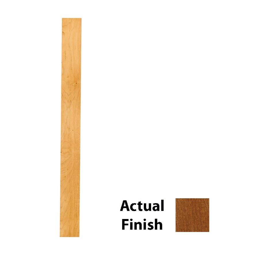 KraftMaid 3-in x 30-in Chestnut Cabinet Fill Strip