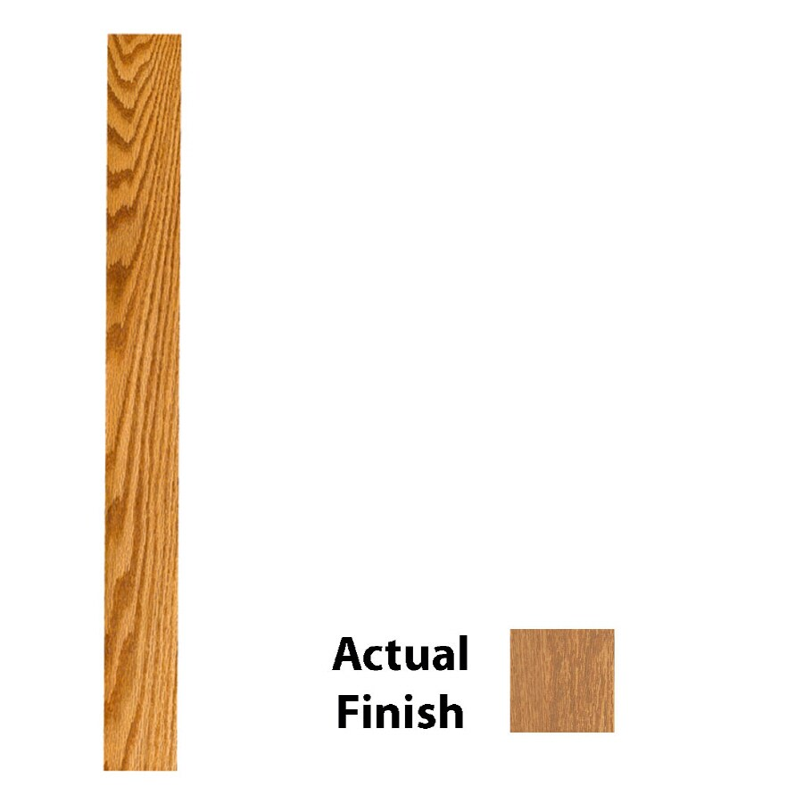 KraftMaid 3-in W x 30-in H x 0.75-in D Fawn Cabinet Fill Strip