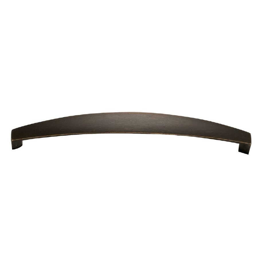 KraftMaid 128mm Center-to-Center Oil-Rubbed Bronze Cabinet Pull