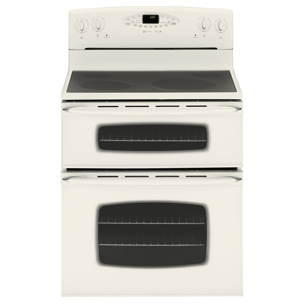 Maytag 174 30 Inch Electric Double Oven Freestanding Range