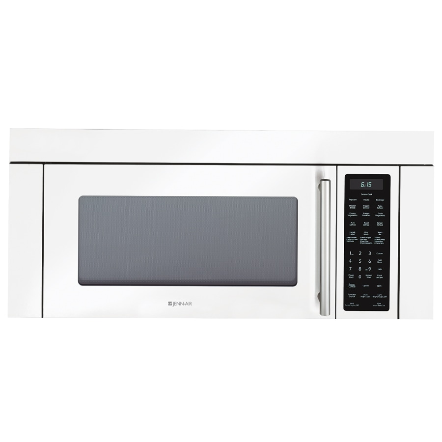 Jenn Air 36 Inch 1 9 Cu Ft Over The