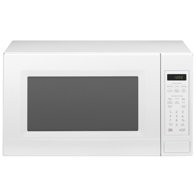 Cu Ft 1100 Watt Countertop Microwave