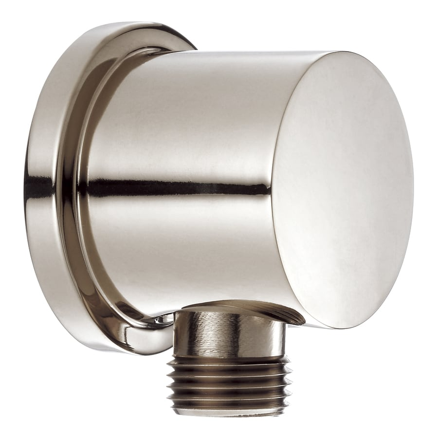 Danze Polished Nickel Shower Arm Mount