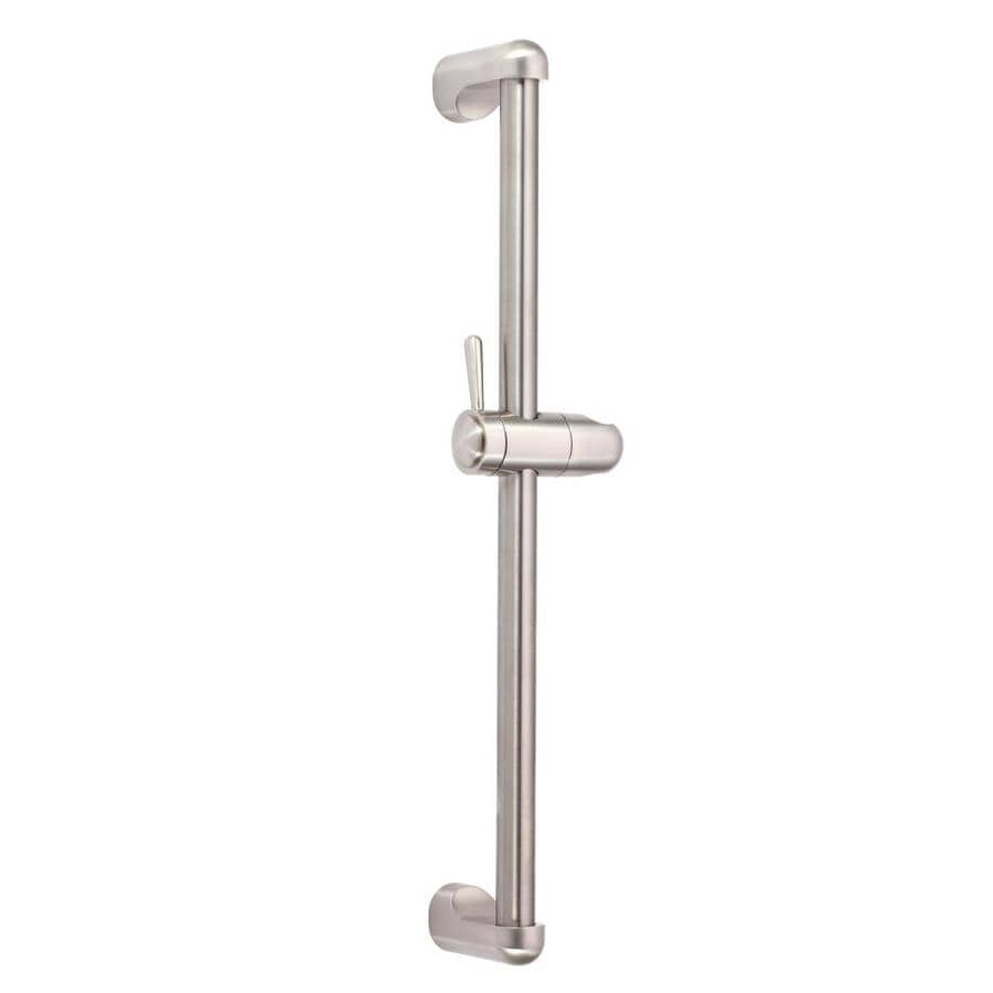 Danze Brushed Nickel Slide Bar