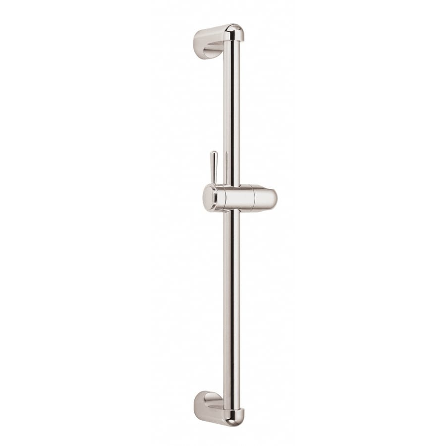 Danze Polished Nickel Slide Bar